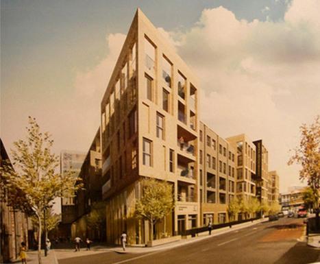 Loughborough Junction residents voice concerns about 'sham' consultations ... - BrixtonBuzz | Lambeth | Scoop.it