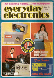 1974 VCO Effects unit circuit diagram + instructions, DIY pedal   DIY Music & electronics   Scoop.it