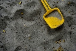 » Mindful Parenting: The Lessons of a Broken Shovel - Mindful Parenting | Communication and Autism | Scoop.it