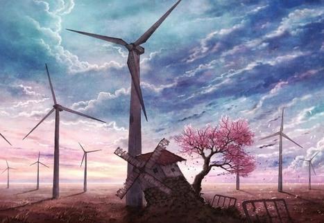 5 FORMAS DE GENERAR ELECTRICIDAD | El autoconsumo es el futuro energético | Scoop.it