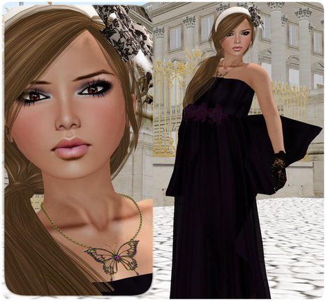 .:* SL Free for All *:.: *❁•.¸ Vintage 3 ¸.•❁* | Freebies and cheapies in second life. | Scoop.it