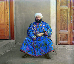 Retronaut - 1909-1915: Colour photographs of Imperial Russia | Histoire et sciences | Scoop.it