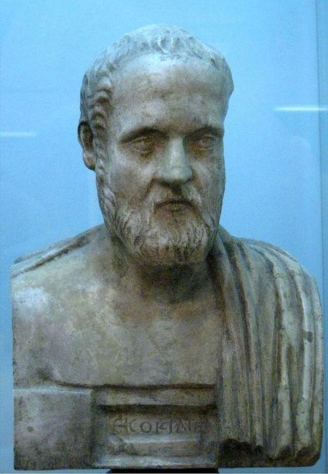 Isocrates: The Essayist   LVDVS CHIRONIS 3.0   Scoop.it