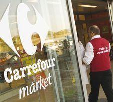 Echanges de magasins entre Carrefour et Intermarché - LSA | Organisation performante 2 | Scoop.it