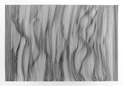 Each Line One Breath: Morphogenetic Freehand Drawings By John Franzen | Colossal | Visual art | Scoop.it