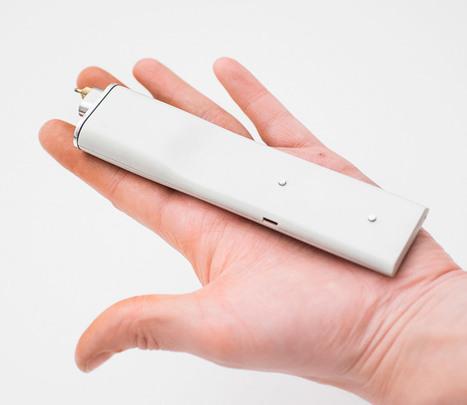 3DSimo Mini 3D Printing Pen | Technologie Éducative | Scoop.it