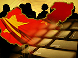 China's military to train on digital warfare | Technology in Business Today | Scoop.it
