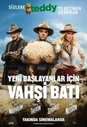 Yeni Başlayanlar İçin Vahşi Batı Türkçe Dublaj izle | filmifullizler | Scoop.it