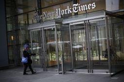 Notícias ao Minuto - New York Times premiado com quatro prémios Pulitzer   Jornalismo e Profissionais   Scoop.it