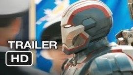 Iron Man 3 non è così serio ∂ Fantascienza.com | JIMIPARADISE! | Scoop.it