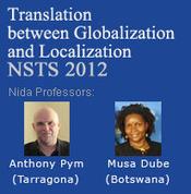 2012 Nida School of Translation Studies | Professional Communication | Scoop.it