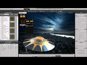 iClone5 Tutorial – Physics Toolbox L1 Transform « Safegaard – Movie Theater | Machinimania | Scoop.it