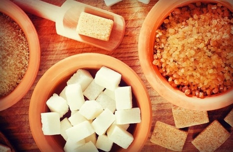 The Life Extension Blog: Sugar Doubles the Risk of Cardiac Death | healthyapplechat | Scoop.it