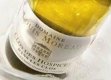 """And for the defense: Louis Moreau: """"We find it wholly unjust printing a photo of grapes showing 90% rot from an unknown vigneron"""" 