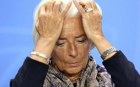 IMF admits disastrous love affair with the euro and apologises for the immolation of Greece | Transformations in Business & Tourism | Scoop.it