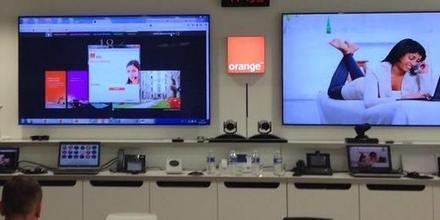 Orange inaugure son nouvel espace innovation pour les entreprises - Acteurs de l'économie | les enjeux des opérateurs télécom en France | Scoop.it
