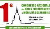 Sostenibilità come stile di vita al 1° Congresso Nazionale del Green Procurement & della Mobilità Sostenibile | e-bike, pedelec, mobilità sostenibile: una nuova opportunità | Scoop.it