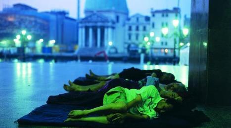 Modena, omaggio all'arte del gruppo sloveno IRWIN - FIRSTonline | STEFANO DONNO GLOBAL NEWS 2 | Scoop.it