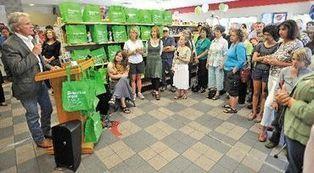 Kitzhaber hails Food Project - Mail Tribune | Growing Food | Scoop.it