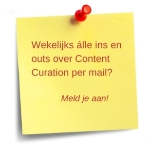 Curation.nl - voor Content Marketing | Digitale Curator | Scoop.it