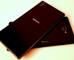 Sony Xperia G to compete with Moto G - FlakyHub | Latest News | Scoop.it