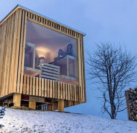 In Lain Hotel Cadonau | Graubünden life style | Scoop.it
