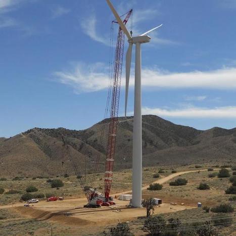 Google Floats Renewable Energy Data Center Plan | Green IT Focus | Scoop.it