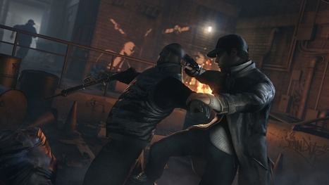 """Watch Dogs dev says PS4 so powerful that it """"gave us a chance to dream""""   VIDEO GAMES   Scoop.it"""