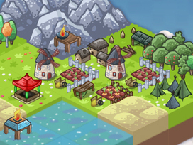 Tinysasters 2 | Online games | Scoop.it