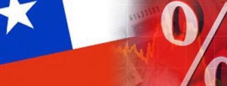 ¿Cuál fue la evaluación del Banco Central de Chile para la tasa de interés? | Política Económica y Economía Internacional | Scoop.it