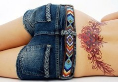 Tattoos Designs | Styles Hut | Tribal Tattoo Designs for Men and Women | Scoop.it