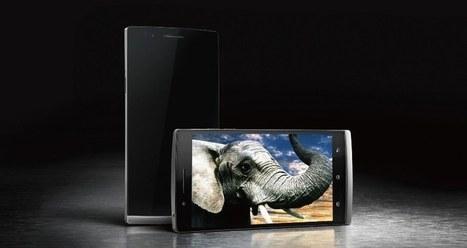 Điện thoại Oppo - bán điện thoại điện thoại Oppo cũ mới Siêu thị smartphone | Skyphone - iPhone - Samsung - HTC | Scoop.it