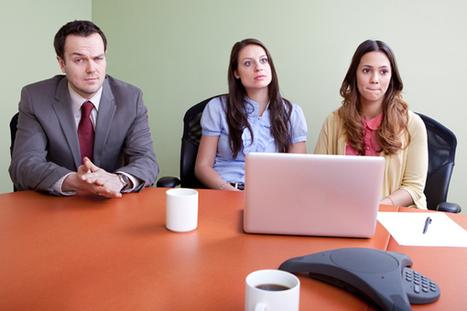 Effective Meetings | Leading teams | Scoop.it