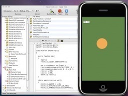 Haxe, iPhone & C++ At Last | Game Haxe | javascript posts | Scoop.it