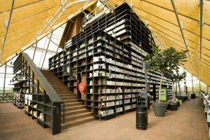 Bibliotheek krijgt bredere functie - Boeken | mediatheekpolitieacademie | Scoop.it