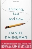 Reading Comprehension: Book Review - Thinking Fast and Slow | Comprehension | Scoop.it