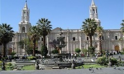 City Tour Arequipa Perú - Medio Día por la Ciudad Blanca | Tour por las Islas Palomino | Scoop.it