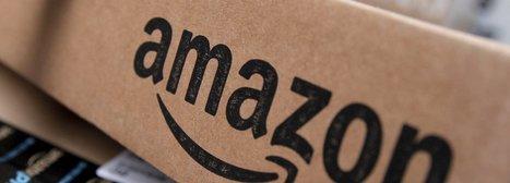 Le cloud, première source de profits d'Amazon | great buzzness | Scoop.it