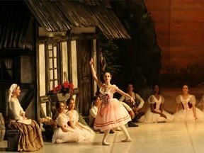 Bailarinos de projetos sociais dançam Ballet Coppélia em Campinas | ozeia | Scoop.it