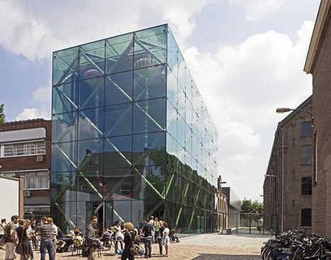 Textiel Museum Under the Skin | Levi van Veluw | TextielMuseum | Scoop.it