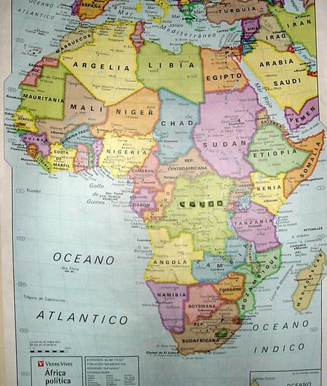 África | Descolonización de África | Scoop.it