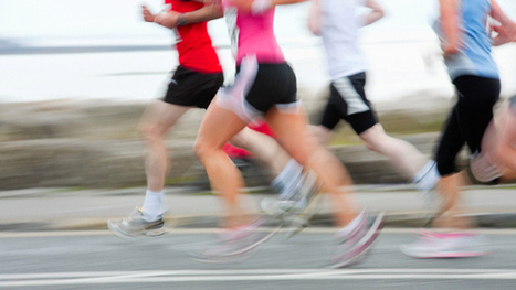 Boston Marathon Training: Expert Advice For 1 Week Out - CBS Local | Fitness and Training | Scoop.it