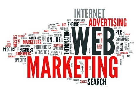 What is a Web-marketing? | G Creationz | Scoop.it