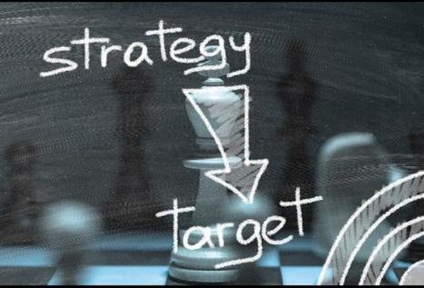 The Death of Strategy | UXploration | Scoop.it