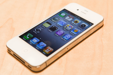 Apple Never Stopped Manufacturing The iPhone 4 | Macwidgets..some mac news clips | Scoop.it