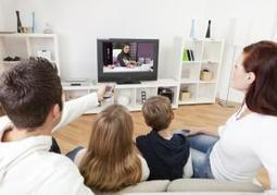 Average American watches 5 hours of TV per day, report shows  | Kevin and Taylor Potential News Stories | Scoop.it