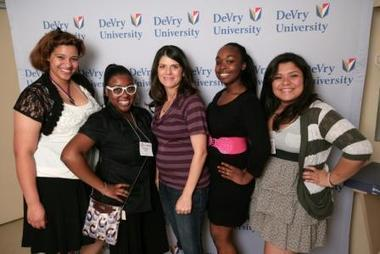 DeVry University's HerWorld Program Featured in the South Florida Times | StoryStream | Scoop.it