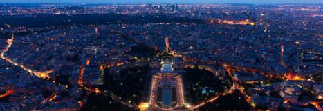 Un Central park à Paris, les stations du métro parisien transformées en resto ? | Blog voyage | Médias sociaux et tourisme | Scoop.it