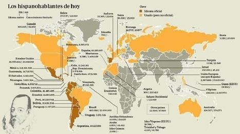 El idioma es el «petróleo» de España | ELE Spanish as a second language | Scoop.it