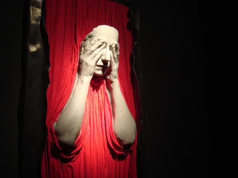 Mira Maylor - #Artist #Art #Culture #Sculpture   No.   Scoop.it